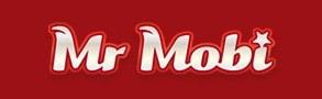 Mr Mobi Logo