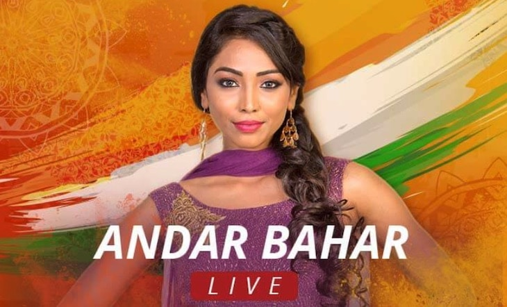 Play Andar Bahar for real money